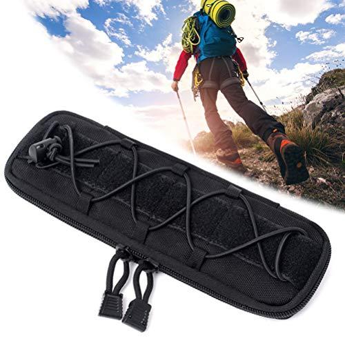 JTLB Sport Taillentasche Taktikbeutel, Tactical Phone Holster Werkzeughalter, Tragetasche Gürtelschlaufentasche zum Wandern, Camping, Grillen, Rescue Essential