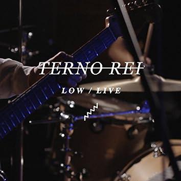 Low / Live (Ao Vivo) - EP