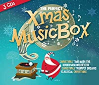 PERFECT XMAS MUSIC BOX