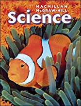 Macmillan McGraw Hill Science Grade 4 Teacher Edition Collection Units A-F (Florida)