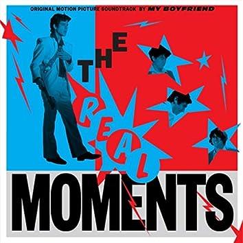 The Real Moments (Original Soundtrack)