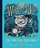Image of Warren the 13th and the Thirteen-Year Curse: A Novel