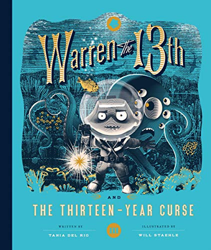 Image of Warren the 13th & Thirteen-Year Curse