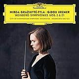 Weinberg Sinfonien 2+21