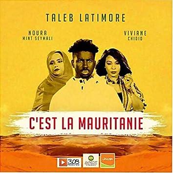 C'est la Mauritanie (feat. Viviane Chidid & Noura Seymali)
