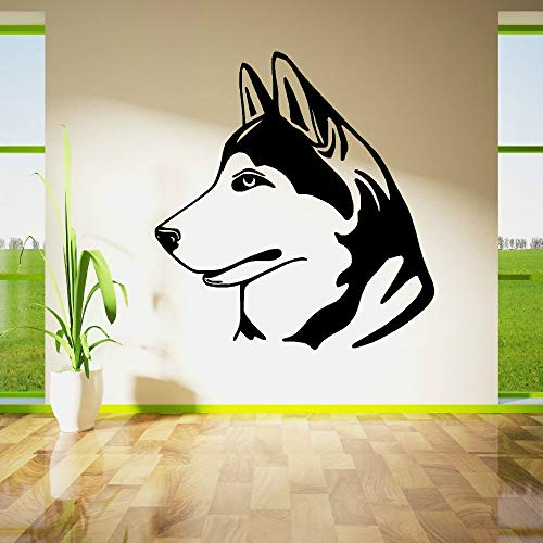 supmsds Limited Cartoon for Wall for Tile Wall Sticker Adesivo De Parede Neymar Dog Mural Applique Sticker Wall 86x93 cm
