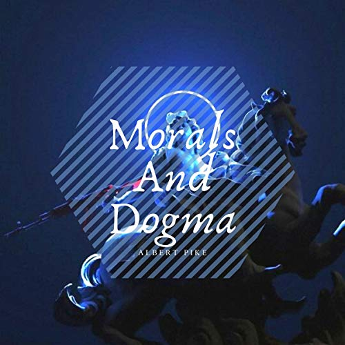 Morals and Dogma cover art