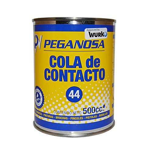 Peganosa 04400500ML Lata de Cola de Contacto, 500 ml