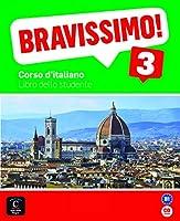 Bravissimo!: Libro dello studente + CD 3