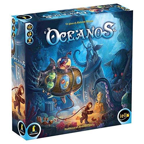 Mancalamaro Cns1–OCEANOS