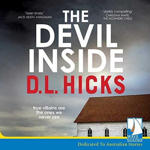 The Devil Inside cover art