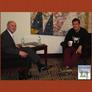 Higher Education Today: Johnny Clegg, Musician and Anthropologist