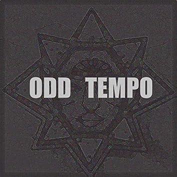 Odd Tempo (feat. Cuebur)