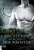 Age of Trinity - Die Stunde der Wächter (Psy Changeling 20) (German Edition)