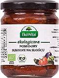 Tomates secados al sol en aceite BIO 180 g EkoWital