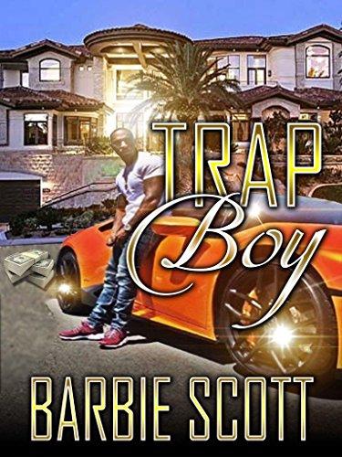 Trap Boy: The Rise of BJ (Trap Gyrl Book 4) (English Edition)