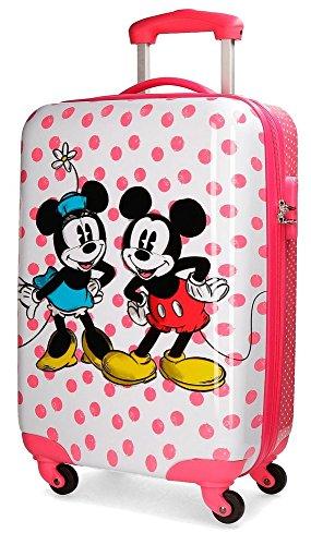 Valija de Mickey & Minnie