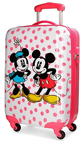 Disney - Minnie & Mickey - 35L - 55 cm