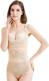 Slagon Beauty Body Underwear Corset Tummy Slimming Control Shaper Shapewear Bodysuit Underwear For Women