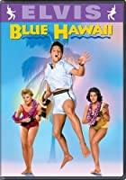Blue Hawaii / [DVD] [Import]