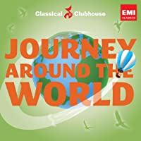 Journey Around the World (Classical Clubhouse)