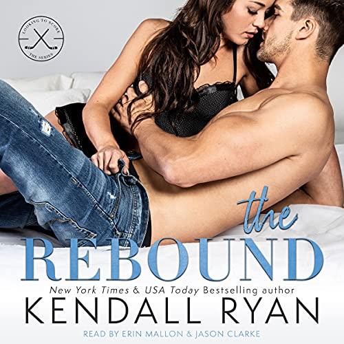 The Rebound cover art