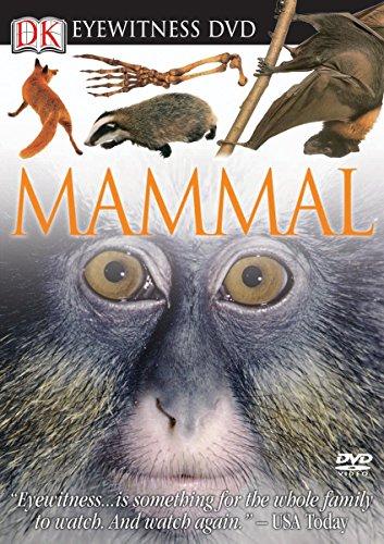 Eyewitness DVD: Mammal