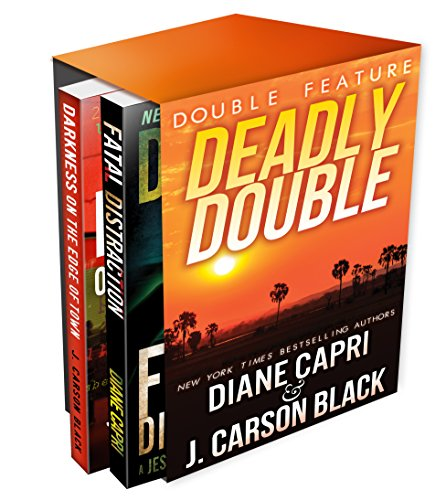Free eBook - Deadly Double