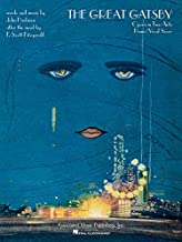 Best the great gatsby musical score Reviews