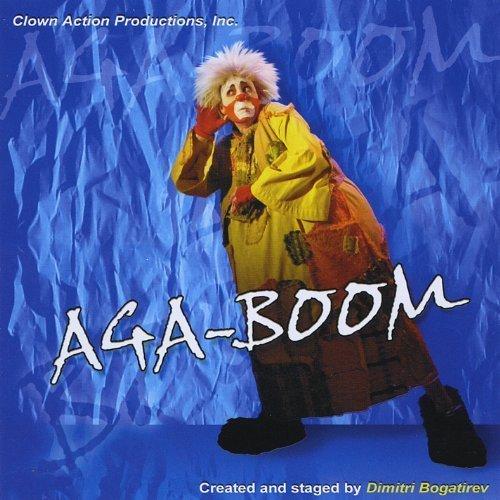 Aga-Boom by Aga-Boom (2013-05-04)
