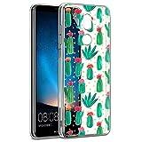 Huawei Mate 10 Pro Hülle, Eouine Ultra Slim Soft TPU