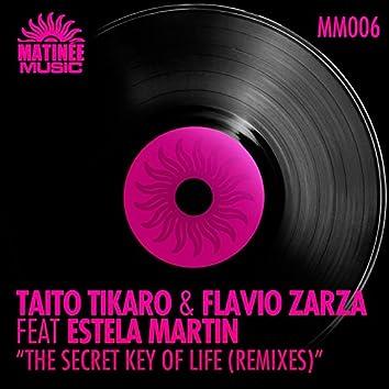 The Secret Key of Life