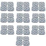 TENS Almohadillas Electrodos paquete de 40 Para Beurer EM 40, EM 41, EM 80 50 x 50 mm de Healthcare World