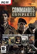 commandos pc game
