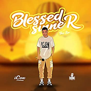 Blessed sinner the Ep