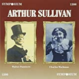 Arthur Sullivan by Sir Arthur Sullivan (1996-10-01)