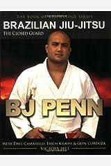 Brazilian Jiu-Jitsu: The Closed Guard (Book of Knowledge) Paperback