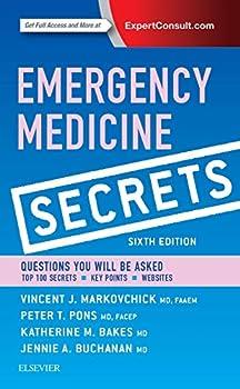 Best emergency medicine secrets Reviews