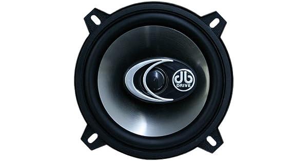 DB Drive DB400.2 4-Inch Coaxial Speaker DB Research L.L.P.