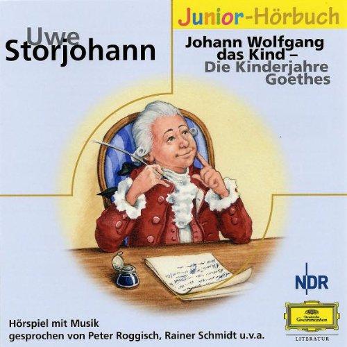 Johann Wolfgang d. Kind-die Kinderjahre Goethes