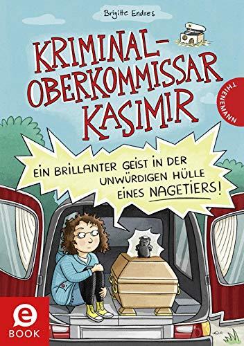 Kriminaloberkommissar Kasimir – ...