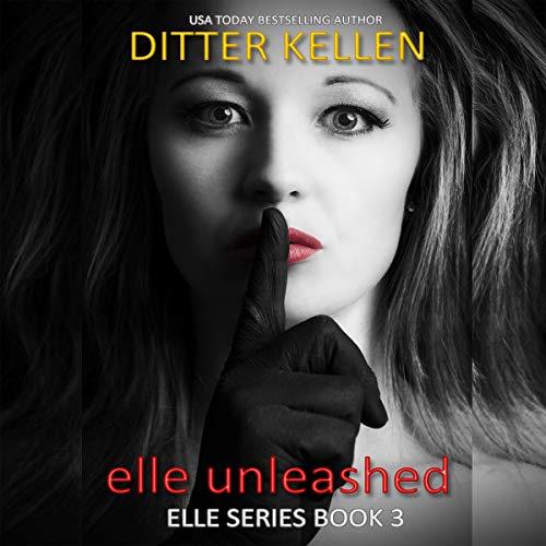 Elle Unleashed audiobook cover art