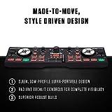 Zoom IMG-1 numark dj2go2 touch controlador dj