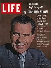 LIFE Magazine March 16, 1962