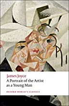[A Portrait of the Artist as a Young Man (Oxford World's Classics)] [By: Joyce, James] [August, 2008]