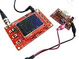 DollaTek DIY Kit Abra el Kit del osciloscopio de 2.4