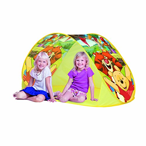 Disney - 72034 - Pop Up Beach Shelter - Winnie The Pooh