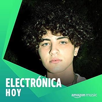 Electrónica Hoy