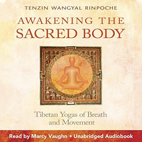 Awakening the Sacred Body cover art