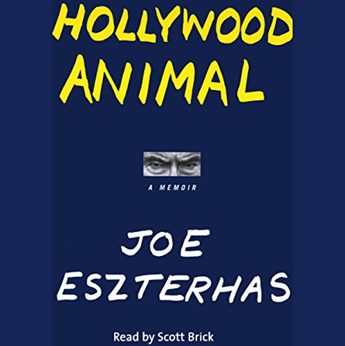 Couverture de Hollywood Animal